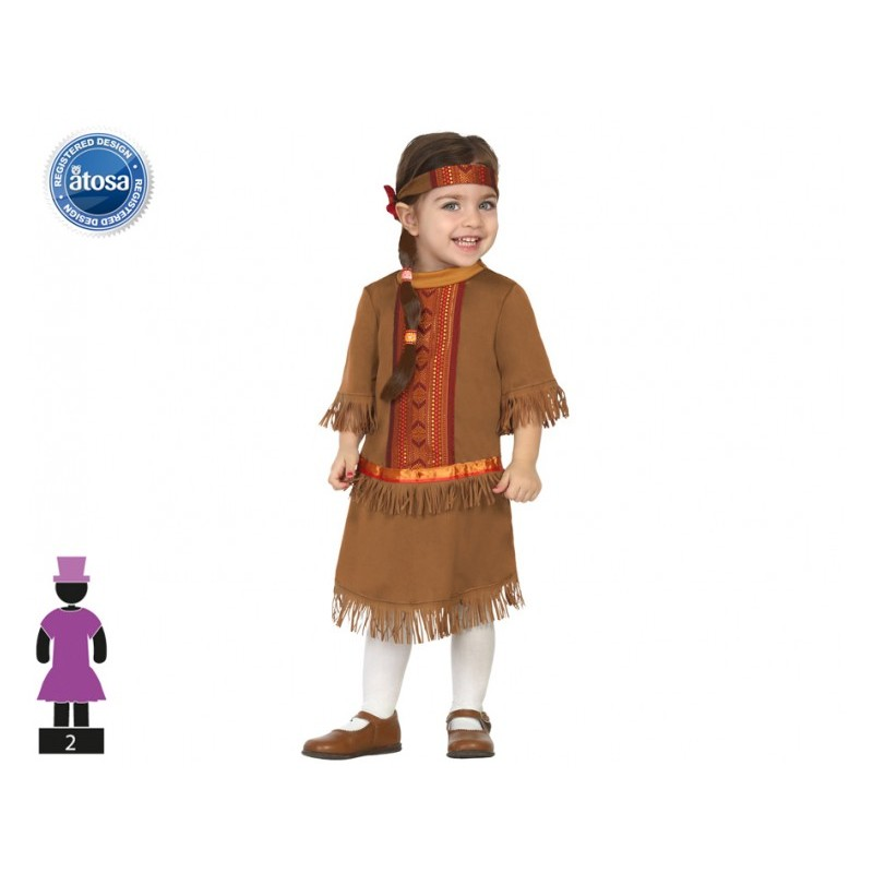 3ddce88030fc3 Costume Indienne enfant
