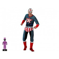 Costume Super Hero Avengers adulte