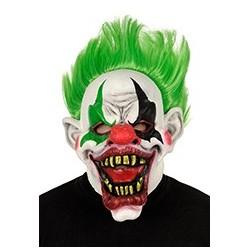 Masque Clown Effrayant Halloween