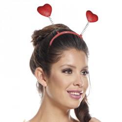 Serre tête St Valentin