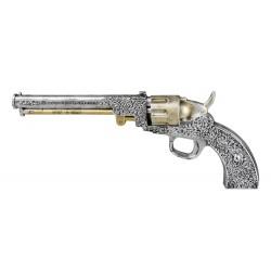 Pistolet Cowboy Mousse 36cm