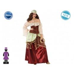 Costume Gitane adulte