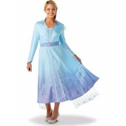Costume Location Elsa Reine des Neiges 2