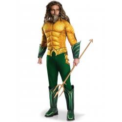 Costume Location Aquaman