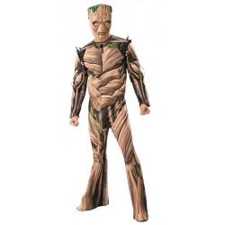 Costume Location Groot