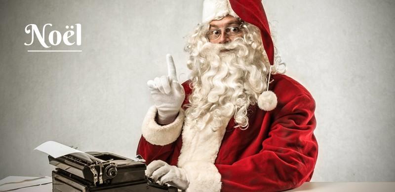 Costume et accessoire pour les Fêtes de Noël.