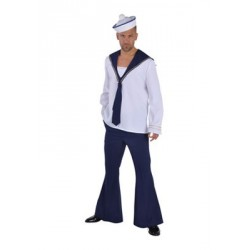 Location costume Marin homme
