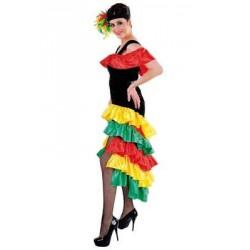 Location costume Brésilienne adulte