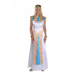 Location costume Cléopatre Isis adulte