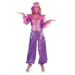 Location costume Sultane adulte