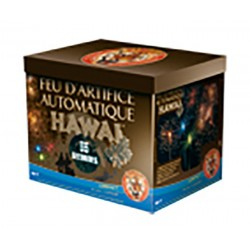 Feu d'Artifice Compact Hawai