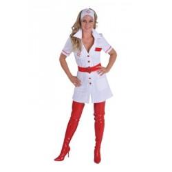 Location costume infirmière adulte