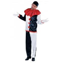 Location costume Pierrot adulte