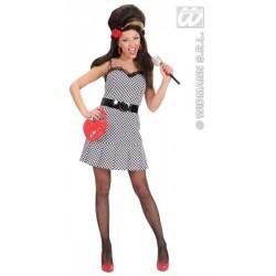Location costume Amy adulte