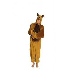 Location costume Kangourou adulte