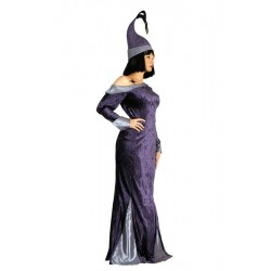 Location costume Merlin Femme