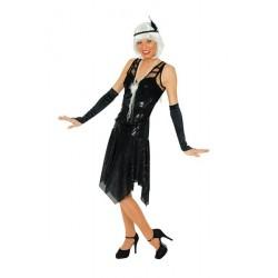 Location costume Charleston Camille adulte
