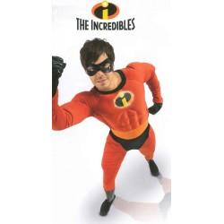 Location costume Mr Indestructible