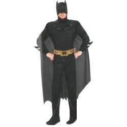 Location costume Batman adulte