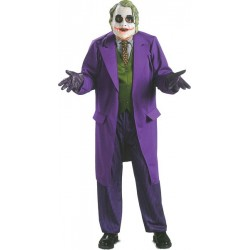 Location costume Joker adulte