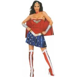 Location déguisement Wonder Woman adulte