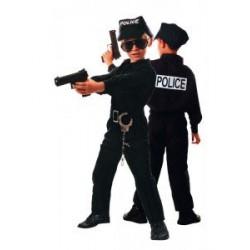 Costume Policier Enfant