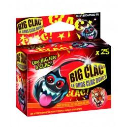 Big Clac' x25
