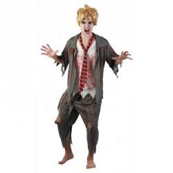 Costume Etudiant Zombie