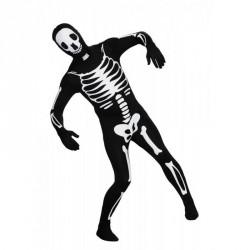 Costume Frott'Man Squeletor