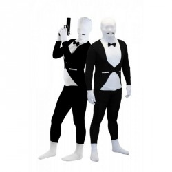 Costume Frott'Man Cérémonie