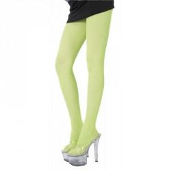 Collants Fluo Vert