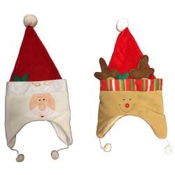 Bonnet Noël polaire Bébé