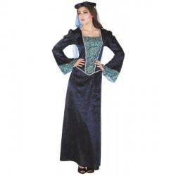 Costume Princesse Médiévale