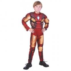 Costume Super robot