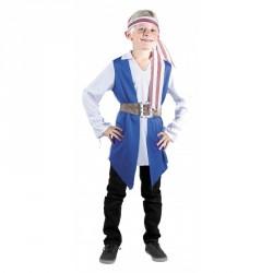 Costume Pirate Enfant
