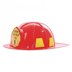 Casque Pompier Us