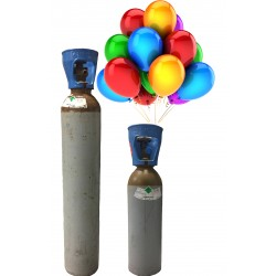Location bouteille Helium