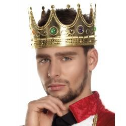 Couronne roi adulte