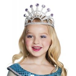 Diadème Princesse enfant Emma