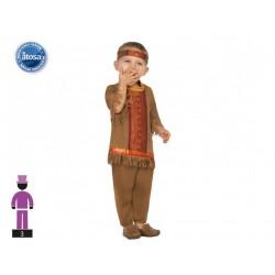 Costume Indien garçon enfant