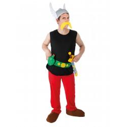 Location costume Asterix adulte