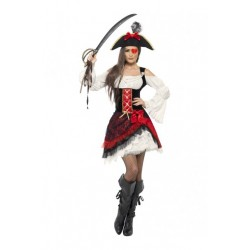 Costume Location Pirate Lehana
