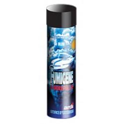 Fumigène bleu goupille 1min